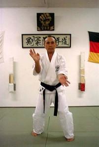 Sensei Ogawa